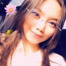 Profil utilisateur de Miralaloca