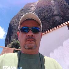 Profil utilisateur de Juan Fernando