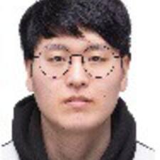 Profil utilisateur de Jisang