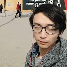Yubo User Profile