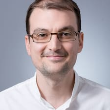 Tiberiu Brukerprofil