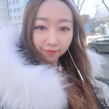 Perfil de usuario de Xin