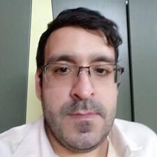 Sahil Kullanıcı Profili