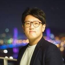 Notandalýsing Dong Hun