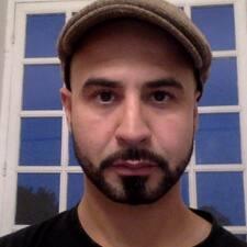 Nassim - Uživatelský profil