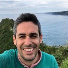 Profil korisnika Adrián