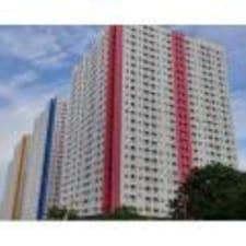 Apartement111 Brugerprofil