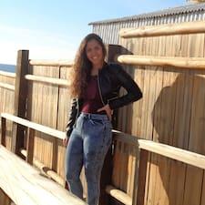 Sara - Profil Użytkownika