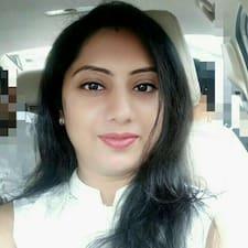 Profil korisnika Prajakta Salunke