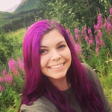 Profilo utente di Jocelynn