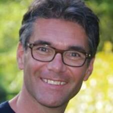 Walter Brugerprofil