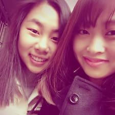 Profil utilisateur de 杨婧如