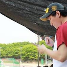 Notandalýsing Sung-Jin