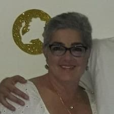 Silvana Cabral De Souza Brukerprofil