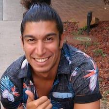 Chico User Profile