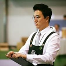 Hyuck-Jae - Profil Użytkownika