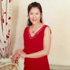 伟萍 User Profile