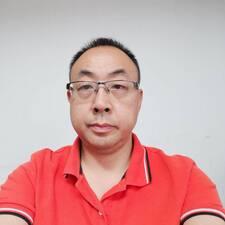 Profil Pengguna 劲松