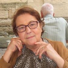 Профиль пользователя Marie Thérèse