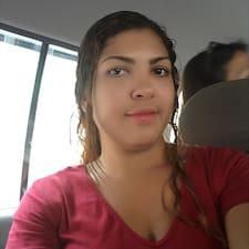 Profil utilisateur de Monica Del Carmen