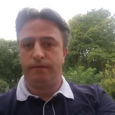 Jean Denis Kullanıcı Profili