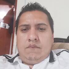 Jorgeさんのプロフィール