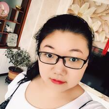 Profilo utente di 梓歆