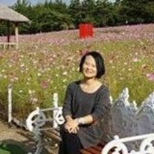 Profil korisnika Myunghee