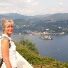 Petra Brugerprofil