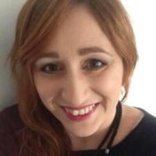 Profilo utente di Emanuela Lela