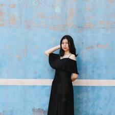 羽馨 User Profile