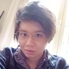 Профиль пользователя Yian