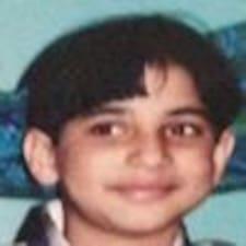 Profil korisnika Hashim