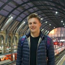 Profil Pengguna Marcin