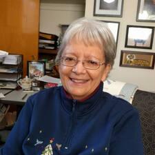 Dorothy Brugerprofil