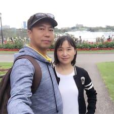 Profil korisnika 蓝天