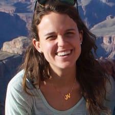Lizzy Brukerprofil