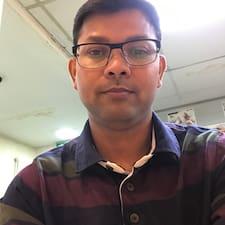 Prashant - Profil Użytkownika