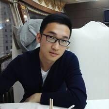 凌风 User Profile