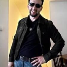 Ronnie - Uživatelský profil