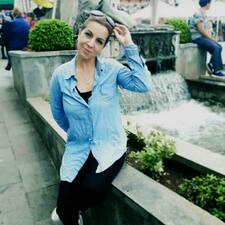 Profilo utente di Maria Jose