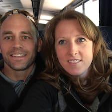 Becky And Gregさんのプロフィール