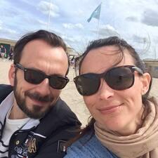 Profil utilisateur de Sébastien Et Elodie