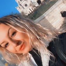 Suzie - Profil Użytkownika