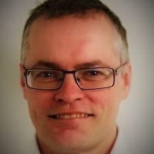 John Arild - Uživatelský profil
