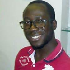 Profil Pengguna Lassana