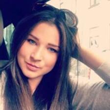 Profilo utente di Yana