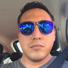Ricardo Addiel님의 사용자 프로필
