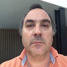 João Manuel的用戶個人資料