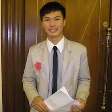 Profil utilisateur de Boon Ming